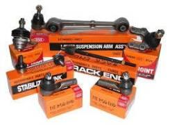 Шаровая опора. Nissan: Liberty, Wingroad, Bluebird Sylphy, Expert, Sentra, Avenir, Pulsar, AD, Sunny, Prairie, Almera Двигатели: QR20DE, SR20DE, SR20D...
