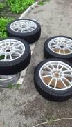 """2Crave Wheels. 7.0x17"""", 5x100.00, 5x114.30, ET53"""