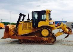 Caterpillar D6R. Продажа бульдозера во Владивостоке, 8 800куб. см., 26 200,00кг.