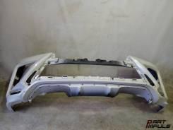 Бампер. Lexus LX570, URJ201, URJ201W Двигатель 3URFE
