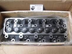 Головка блока цилиндров. Nissan Pathfinder Nissan Terrano Nissan Mistral, R20 TD27TI