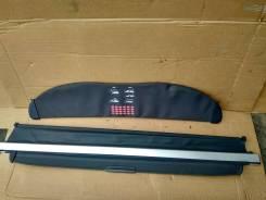 Шторка багажника. Subaru Legacy, BP, BPE