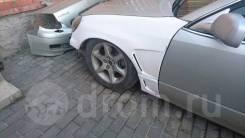 Пластиковые крылья Aristo JZS160, JZS161, Lexus gs300