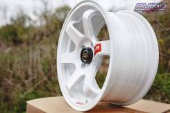 "RAYS VOLK RACING TE37 SL. 7.0x15"", 4x100.00, ET30, ЦО 73,1мм. Под заказ"