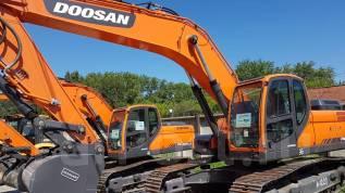 Doosan DX225 LCA. Экскаватор Doosan DX225LCA, 1,15куб. м.