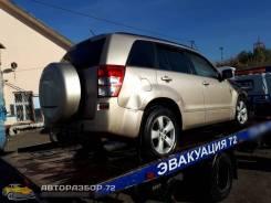 Suzuki Grand Vitara. JSAJTDA4V00217908, J24B