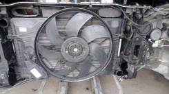 Вентилятор охлаждения радиатора. Mercedes-Benz CLK-Class, A209, C209 Mercedes-Benz CLC-Class, C203 Mercedes-Benz C-Class, CL203, S203, W203 Двигатели...