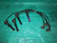 Высоковольтные провода, Honda CR-V, RD1, B20B, №: 32700-PHK-405, Комплект