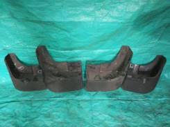 Брызговик, Mitsubishi L200, KA4T, №: MN 117445, Комплект