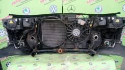 Вентилятор охлаждения радиатора. Audi A4, 8EC, 8E5, 8HE, 8H7 Двигатели: BDH, BDG, BFC, AWA, ALT, BDV, AVJ, BAU, BEX, BCZ, BFB, ASN, AMB, AWX, AVB, AVF...