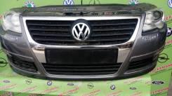 Рамка радиатора. Volkswagen Passat, 3B6, 3C5, 3C2 Двигатели: BXE, CDGA, BKP, CAXA, CDAA, CBAC, CBAB, CBBB, BLF, BZB, CBDC, CGYA, BWA, CAYC, BVY, BVX...