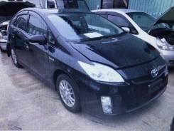 Toyota Prius. ZVW301074461, 2ZR4417696