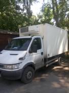 Iveco Daily. Продам грузовик Iveko Daily, 2 800куб. см., 3 000кг.