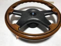 Руль. Mitsubishi Delica