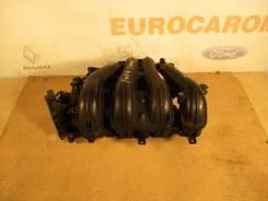 Коллектор впускной. Ford Focus, CB4 Двигатель Q7DA