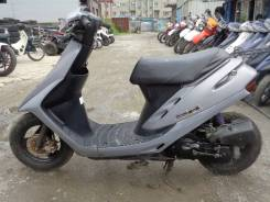 Honda Dio AF28 SR. 49куб. см., исправен, без птс, без пробега