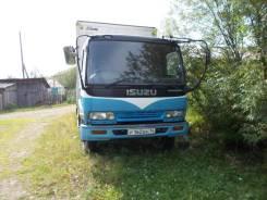 Isuzu Forward. Продается грузовик исузу форвард, 7 300куб. см., 5 000кг., 4x2