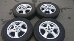 "Bridgestone FEID. 6.0x15"", 5x114.30, ET53"