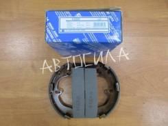 Колодки тормозные барабанные K2285 KASHIYAMA (26051)