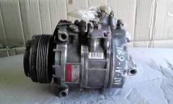 Компрессор кондиционера. BMW 5-Series, E39 Двигатели: M52B23TU, 256S4