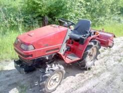 Yanmar KE3. Продам трактор Ynmar KE-2 2003 г. 4WD, 14,00л.с.