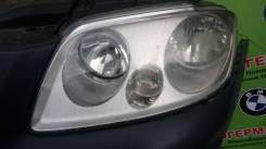 Фара левая Volkswagen Caddy 3 (04-11г)