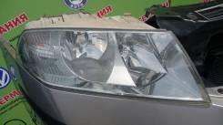 Фара правая (галоген) Skoda Octavia 1Z (до 2009г)