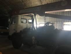 Клинцы КС-55713-6К-4. Продается автокран МАЗ КС 55713-6К Клинцы, 11 150куб. см., 25 000кг., 21м.
