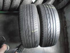 Bridgestone Turanza ER300. Летние, 2010 год, 20%, 2 шт
