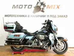 Harley-Davidson Electra Glide Ultra Classic FLHTCU. 1 600куб. см., исправен, птс, без пробега