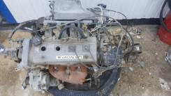 Двигатель в сборе. Toyota: Corona, Vios, Soluna Vios, Sprinter Trueno, Corolla, Sprinter Marino, Tercel, Sprinter, Soluna, Carina, Corolla FX, Corolla...