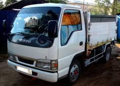 Isuzu NKR. Продам грузовик в отличном состоянии, 4 800куб. см., 2 300кг.