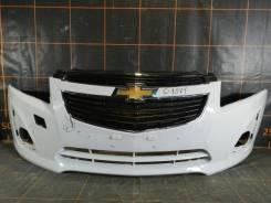 Chevrolet Cruze (2012-15гг) - Бампер передний