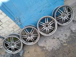 "Kosei K1 TS Version. x17"", 5x100.00"