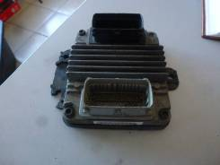 Блок управления двс. Chevrolet Lacetti Двигатели: L14, L34, L44, L79, L84, L88, L91, L95, LBH, LDA, LHD, LMN, LXT