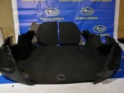 Обшивка багажника. Subaru Legacy, BL5