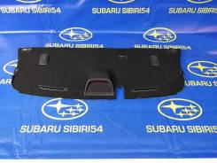 Полка в салон. Subaru Legacy, BL5