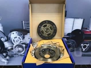 Сцепление. Chevrolet Rezzo Chevrolet Nubira Chevrolet Aveo, T250 Двигатели: L34, L44, L88, LV4, LXT, L43, L76, L84, L14, L91, L95, LBF, LBJ, LDT, LHQ...