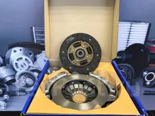 Сцепление. Chevrolet: Lanos, Rezzo, Epica, Nubira, Aveo Двигатели: L13, L43, L44, LV8, LX6, L34, L79, L88, L91, LHD, LV4, LV9, LXT, LB3, LBK, LBM, LF3...