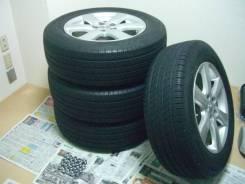 "R 17 225/65 Toyota Rav-4(оригинал) комплект колёс ЛЕТО 4шт. 7.0x17"" 5x114.30 ET45"