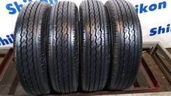 Bridgestone V600. Летние, 2017 год, 5%, 4 шт