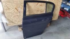 Дверь задняя левая Opel Astra H Опель Астра