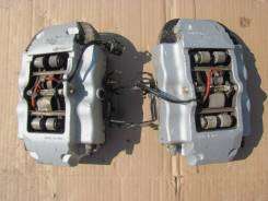 Суппорт тормозной. Porsche Cayenne, 955 Двигатели: M4800, M4801, M4802, M4850, M4850S, M4851, M4852