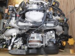 Двигатель в сборе. Subaru Legacy, BP9 Subaru Outback, BP, BP9, BPE, BPH Двигатель EJ253