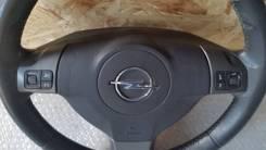 Подушка безопасности. Opel Astra