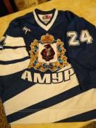 Детская хоккейная одежда АМУР