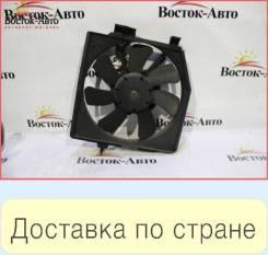 Диффузор кондиционера Mazda Familia BJ5P (ZL0115025B,ZL0415025C)