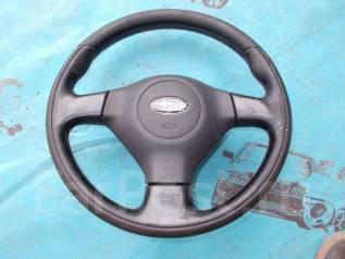 Руль. Subaru Legacy, BL5, BLE, BP5, BPE