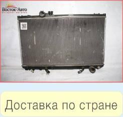 Радиатор охлаждения двигателя Toyota Town Ace Noah SR50 3SFE