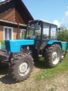 МТЗ 82.1. Продам трактор МТЗ-82.1, 240 л.с.
